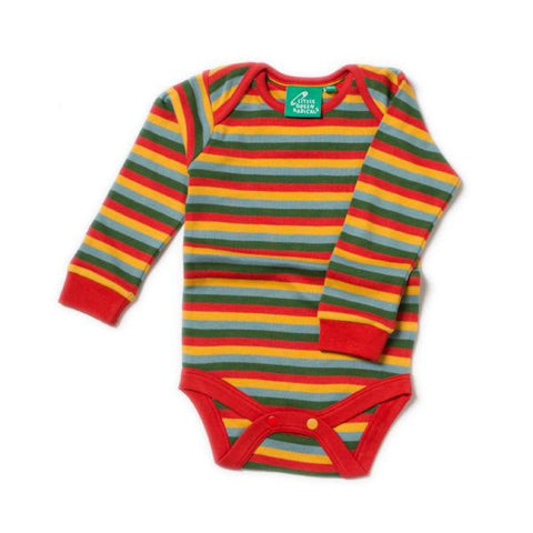 Rainbow Strip Baby Body
