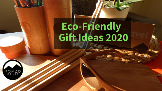 Awesome ECO-Friendly Gift Ideas 2020
