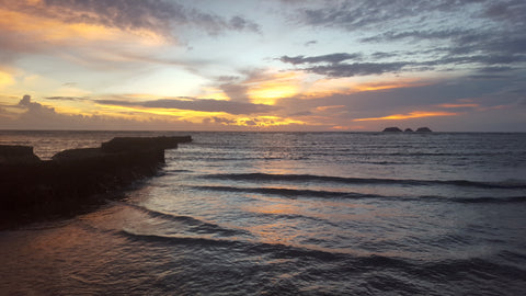 Koh Chang Sunset