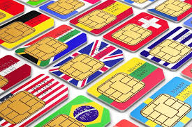 Buy Local Sim When Travelling