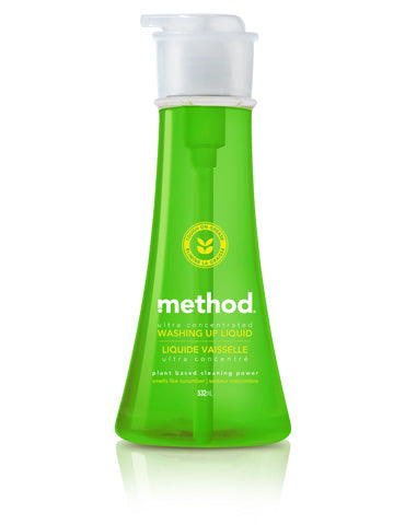 Method Washing Up Liquid