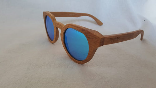 NG Funky Potters Floating Bamboo Sunglasses - Nomad Genie