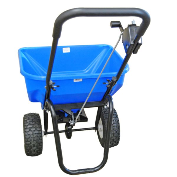 2040PiPlus HIGH-OUTPUT Spreader