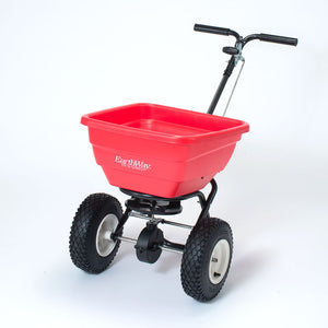 F80PSD Professional Stainless Broadcast Spreader
