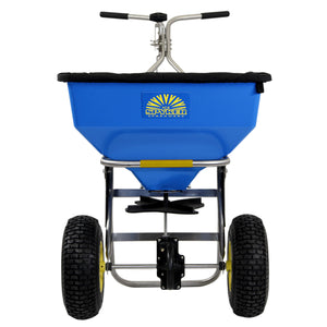 ERGO-PRO SPY100-1S 100# ICE MELT WINTER SPREADER (x12)