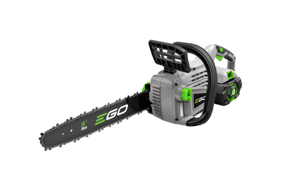 "EGO 14"" Chainsaw"