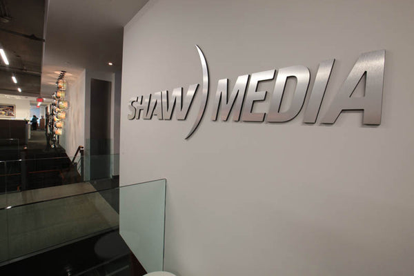 Project Archive: Shaw Media 2011