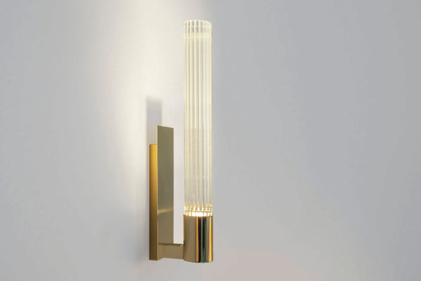 Infinity Sconce