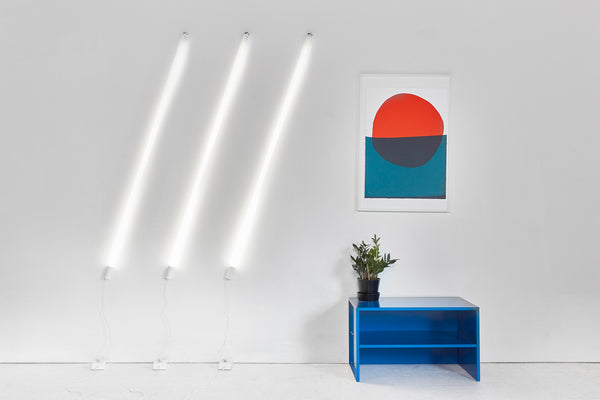Induction Wall Lamp