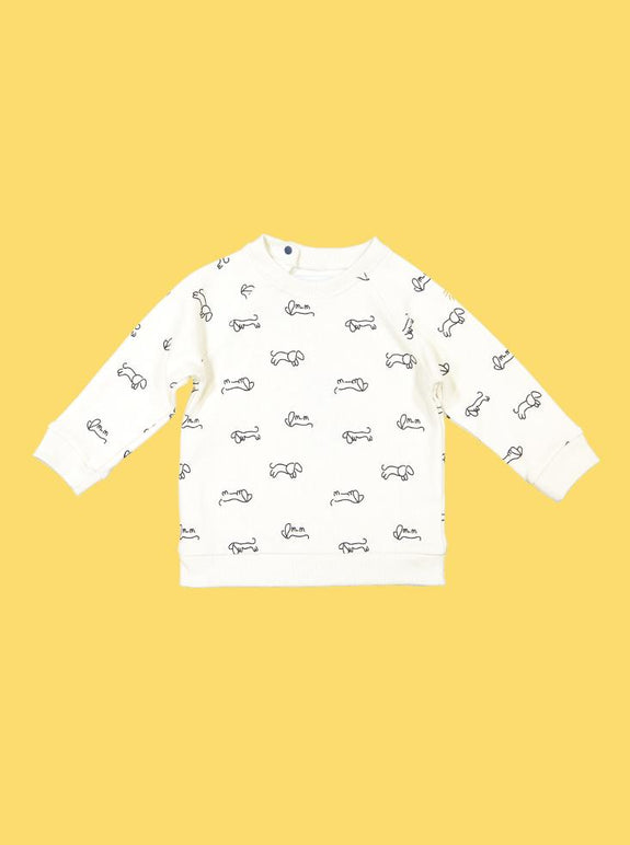 Sausage dog sweatshirt