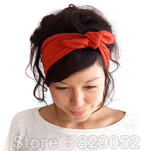 Headwrap Bandana Headwear Hair Accessories