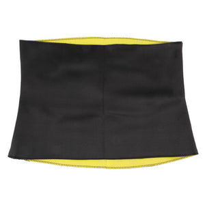 Women Neoprene Slimming Waist Belts Portable