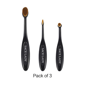 SACE LADY Makeup Brushes Make Up Kit