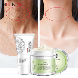 MEIKING Neck Mask Neck Cream Skincare 180g
