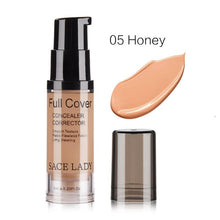 SACE LADY Face Concealer Cream/
