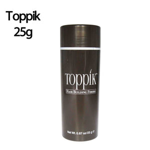 TOPPIK 25g Keratin Hair Building Fibers 10 Colors