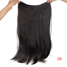 AISI BEAUTY  Long Synthetic Hair Heat Resistant Hairpiece