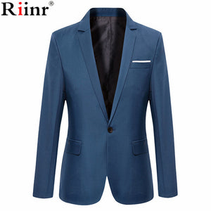 New Arrival Brand Clothing  Fashion Slim Male Suits Casual/ Looks Great