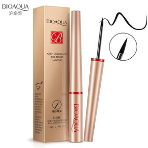 BIOAQUA Black Waterproof Liquid Eyeliner