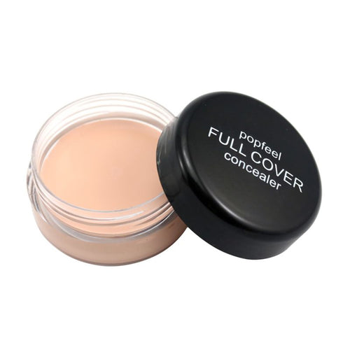 Natural Hide Blemish Face Eye Lip Concealer Stick