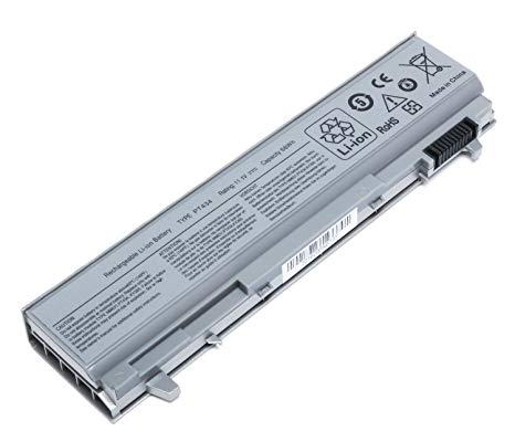 Dell PT653 Laptop Replacement Battery