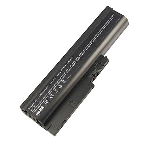 LenovoThinkPad 92P1131 Laptop Replacement Battery