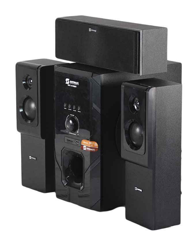 Sayona SHT-1130BT 3.1 Channel 15000W PMPO Subwoofer