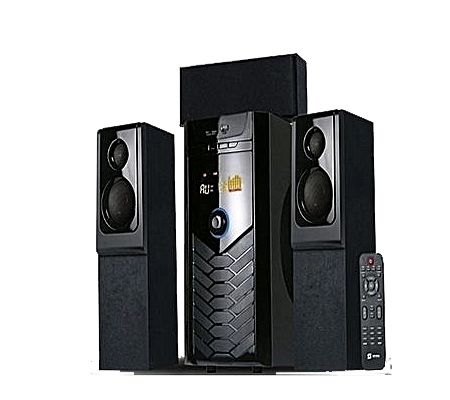Sayona SHT-1137BT 3.1 Channel Subwoofer