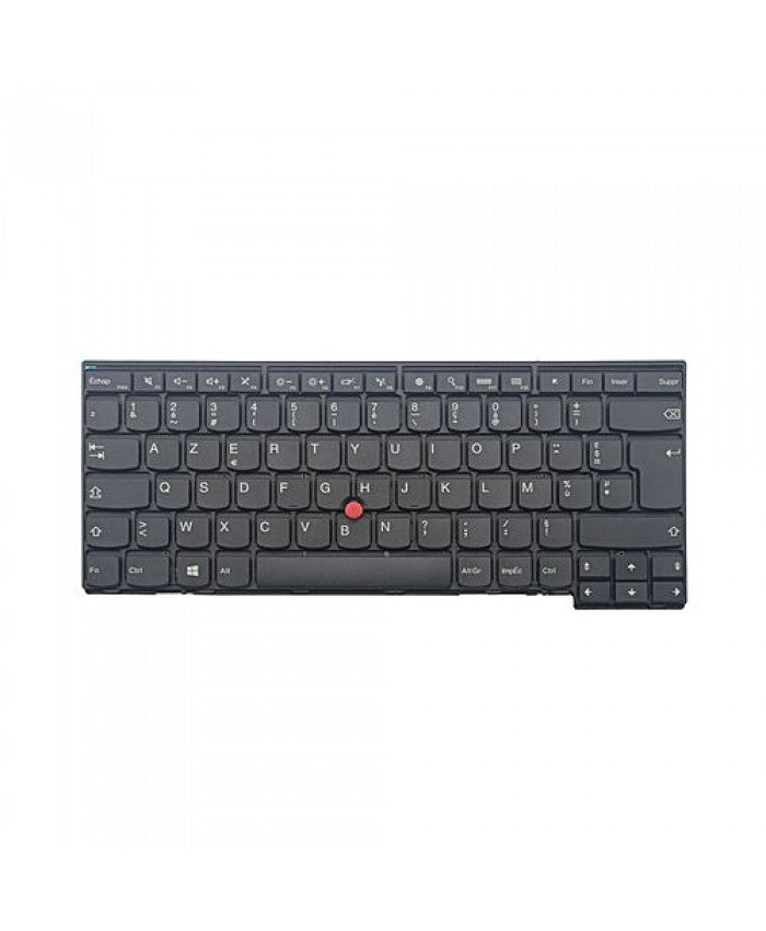 Lenovo ThinkPad W550 Laptop Replacement Keyboard