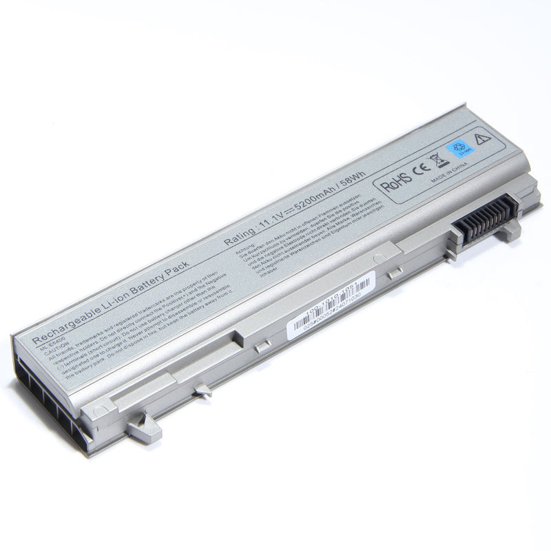 Dell KY477 Laptop Replacement Battery