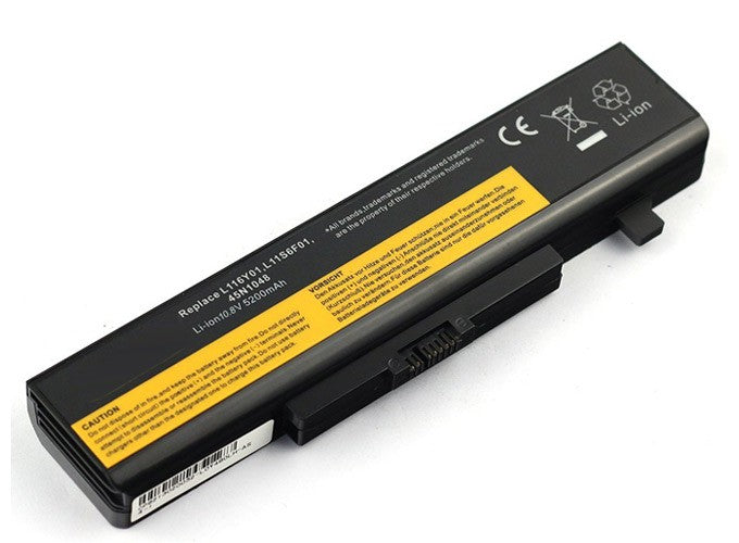 Lenovo IdeaPad Z380 Laptop Replacement Battery