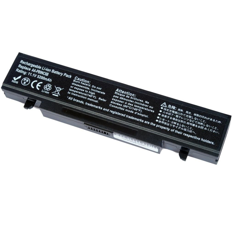 Samsung R465 Laptop Replacement Battery