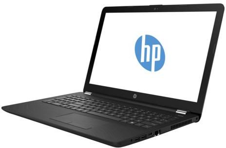 HP 15 - da0029nia 4PL21EA - Core i5 8250U - 1.6GHz - 4GB RAM- 1TB