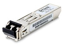 D-Link  DEM-310GT 1-Port Mini GBIC Module for 1000BaseLX (LC Duplex)
