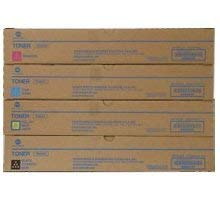 Konica Minolta TN324C Cyan toner cartridge
