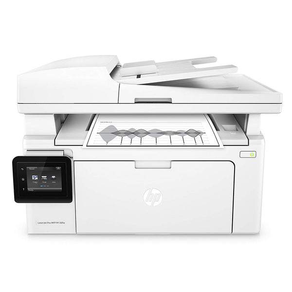 HP LaserJet Pro M130fw All-in-One Wireless Printer- (G3Q60A)
