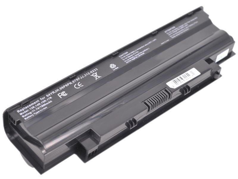 Dell Inspiron 3420 Laptop Replacement Battery