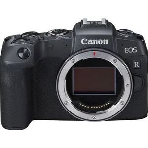 Canon EOS RP Mirrorless Digital Camera + MT ADP EU26