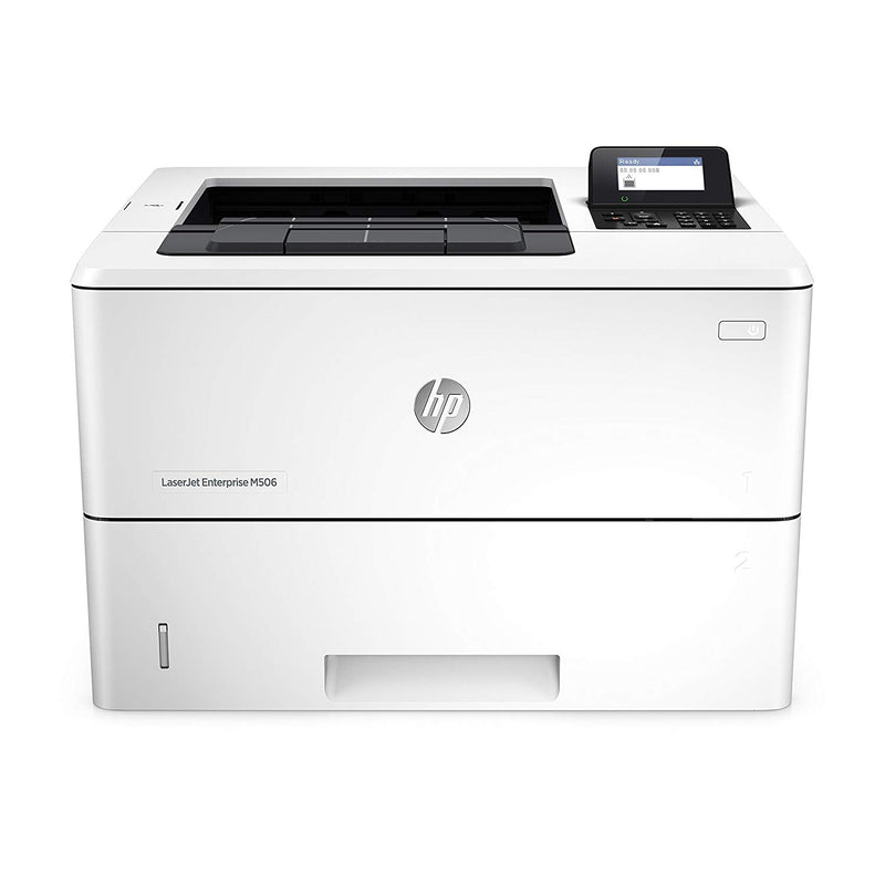 HP LaserJet Enterprise M506dn Printer (F2A69A)