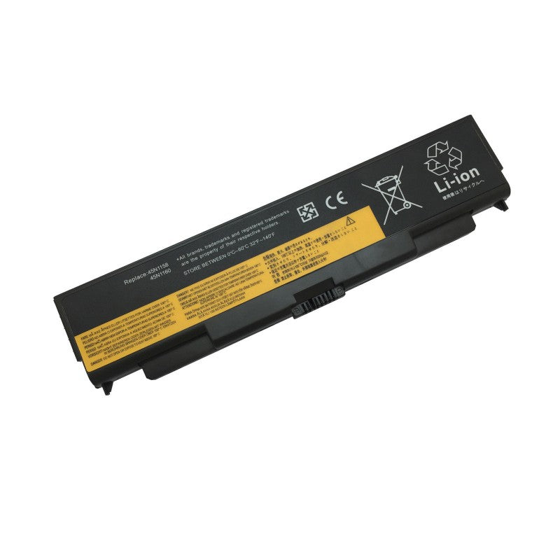 Lenovo ThinkPad 45N1162 Laptop Replacement Battery