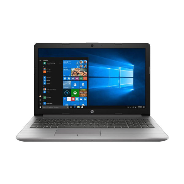 HP 250 G7 Notebook PC Laptop (6UM68EA) - Intel Core i5 processor, 4GB RAM, 1TB Hard Disk, Backlit, 15.6 Inch Display, Win10Home