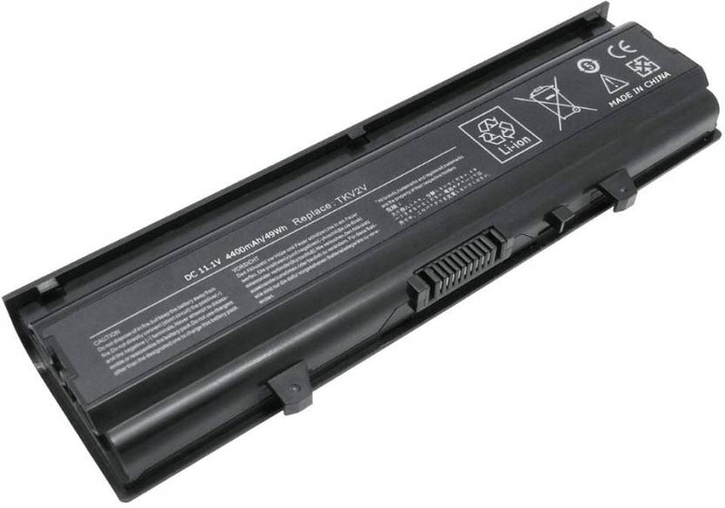 Dell X3X3X Laptop Replacement Battery