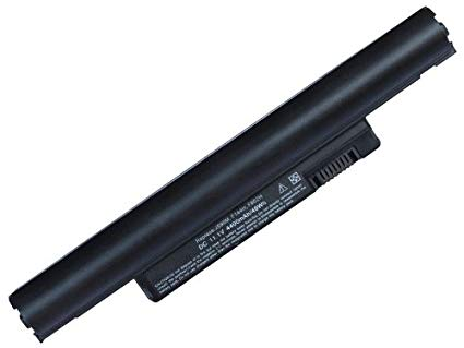 Dell K781P Laptop Replacement Battery