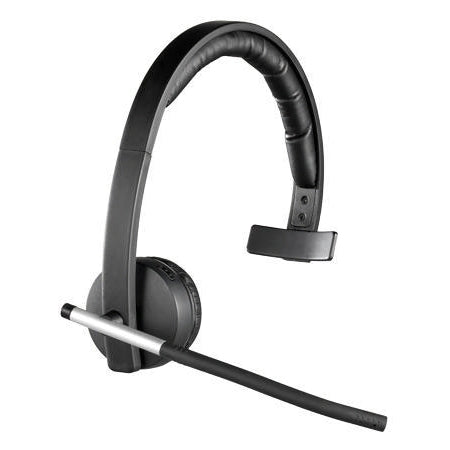 Logitech Headset Wireless H820E mono - Business Series (981-000512)