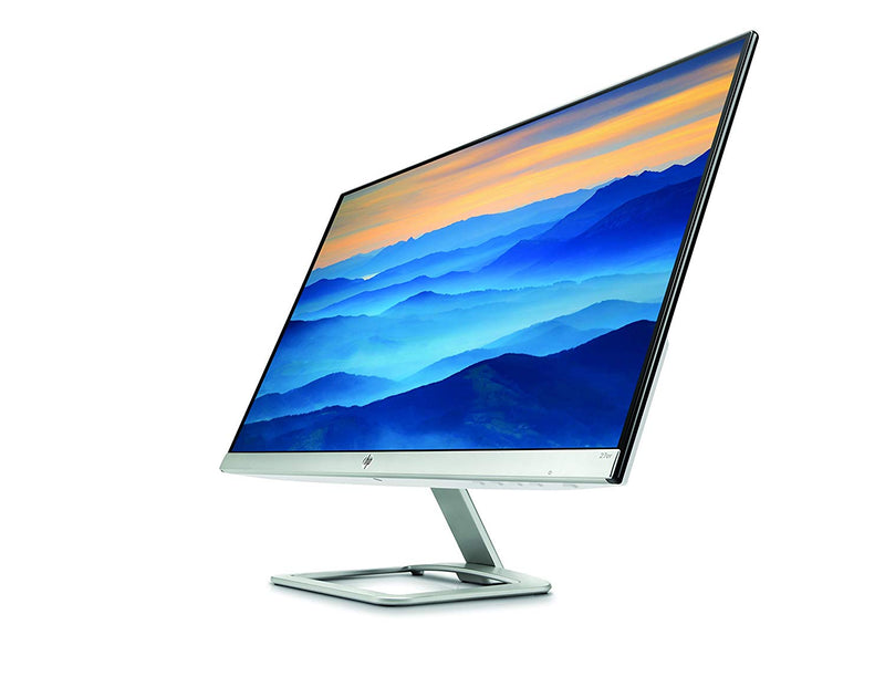 HP 27er 27 Inch IPS LED Backlit Monitor (T3M88AA) - 2HDMI and 1 VGA