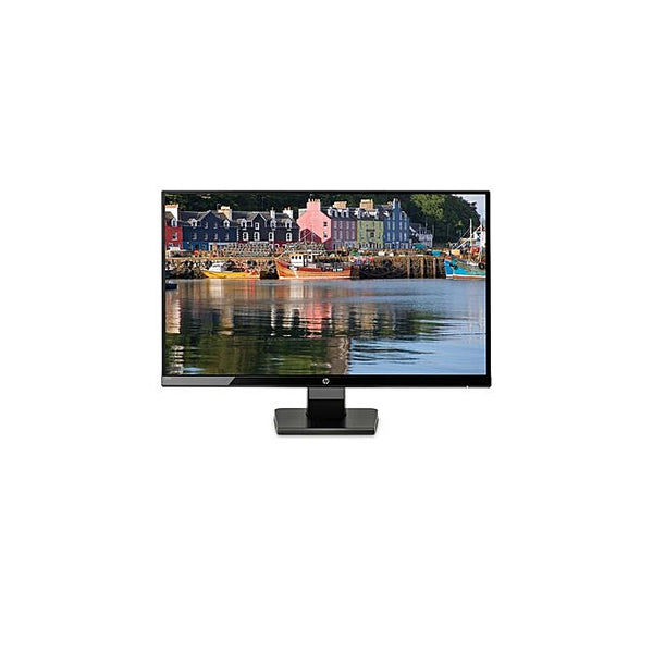 HP 27w 27-inch Display - 1JJ98AA Display Monitor