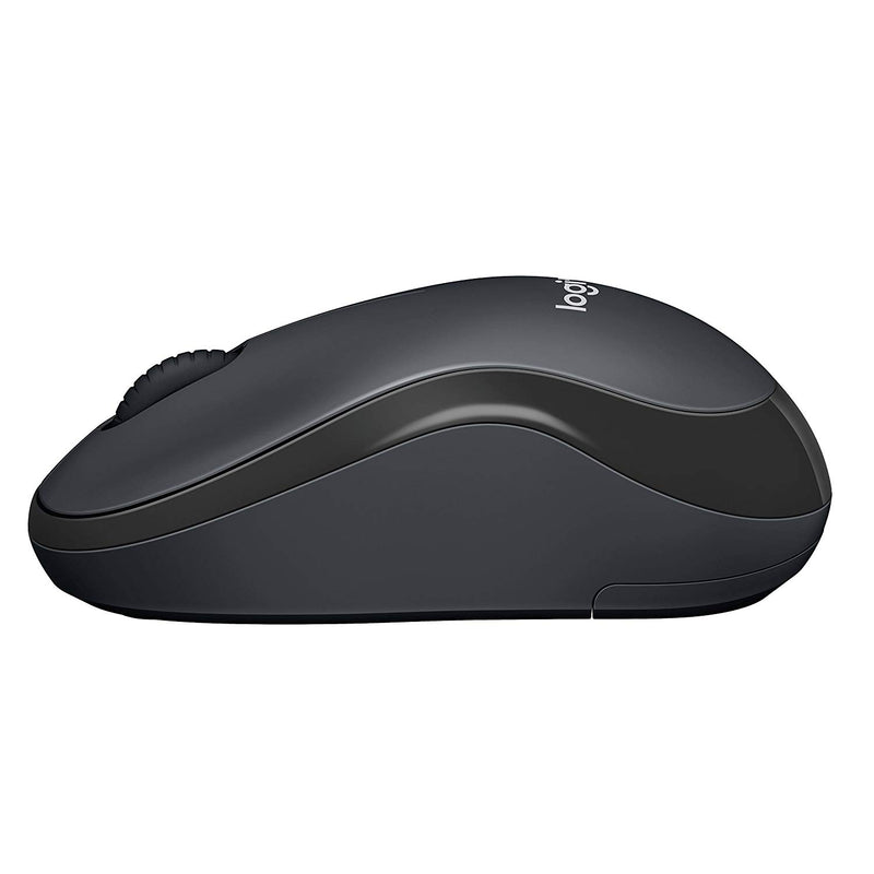Logitech Wireless M220 Silent Mouse (910-004879)