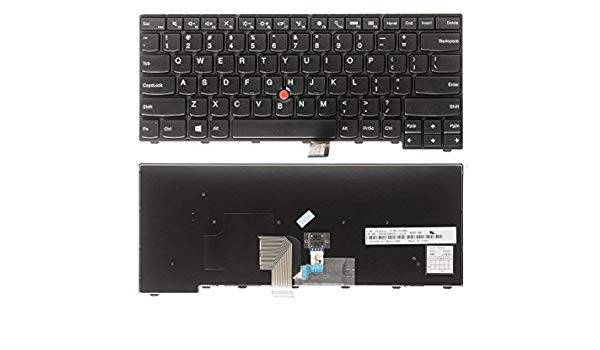 Lenovo ThinkPad S440 Laptop Replacement Keyboard