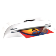 Fellowes Cosmic 2 A4Home Office Laminator with HeatGuard(16LAM0018)