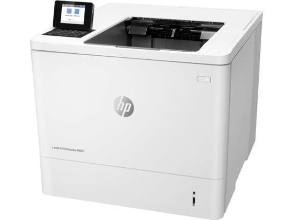 HP LaserJet Enterprise M607dn Printer (K0Q15A)